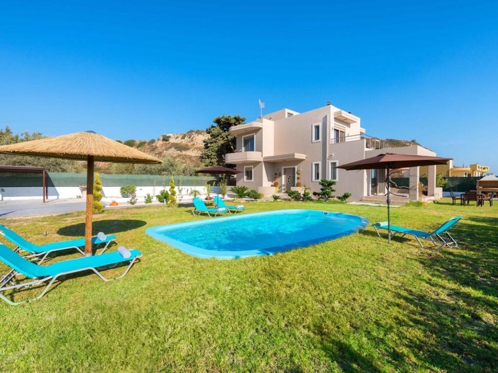 Rhodos Villa Aemia