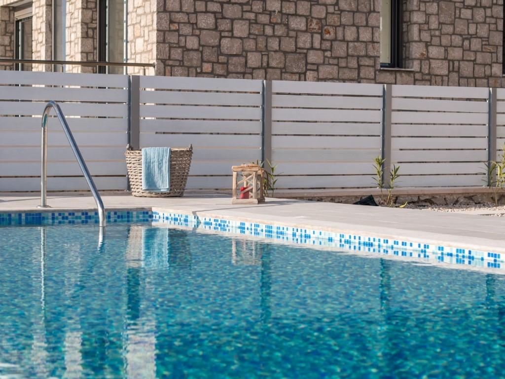 Rhodos Luxusvilla Francesco