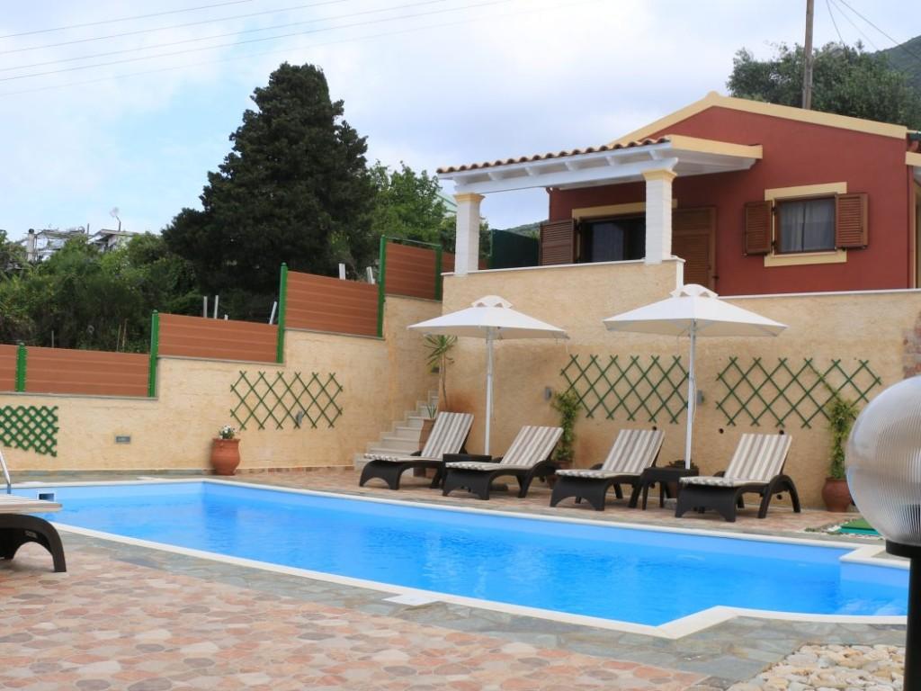 Ferienhaus Villa 108 (2294715), Kerkyra, Korfu, Ionische Inseln, Griechenland, Bild 1