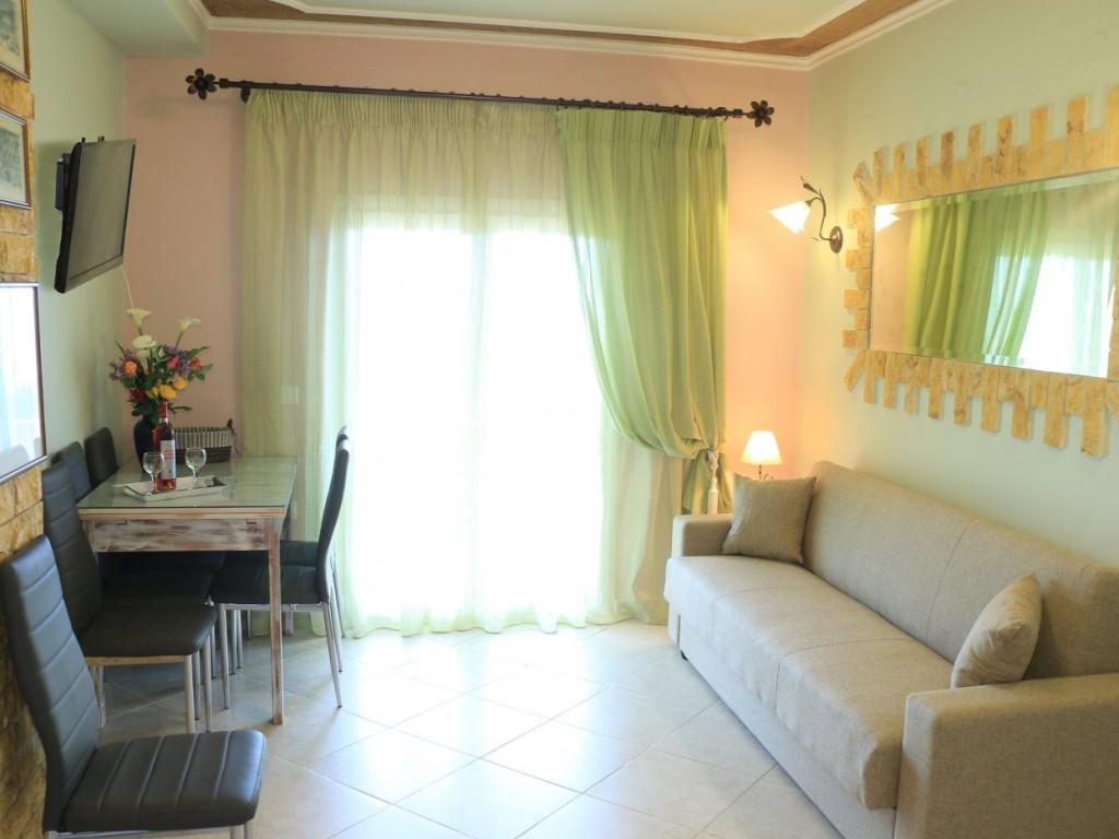 Ferienhaus Villa 108 (2294715), Kerkyra, Korfu, Ionische Inseln, Griechenland, Bild 4
