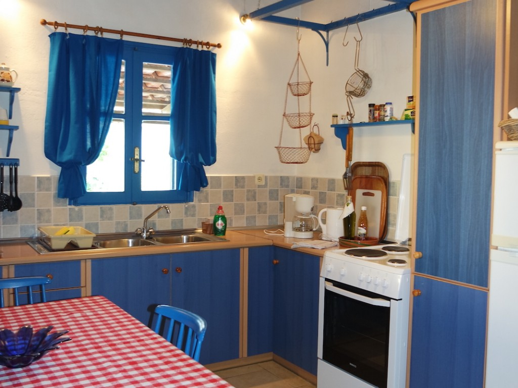Holiday house FERIENANLAGE BEATE HAUS No 3 (1022222), Agios Leon, Zakynthos, Ionian Islands, Greece, picture 2