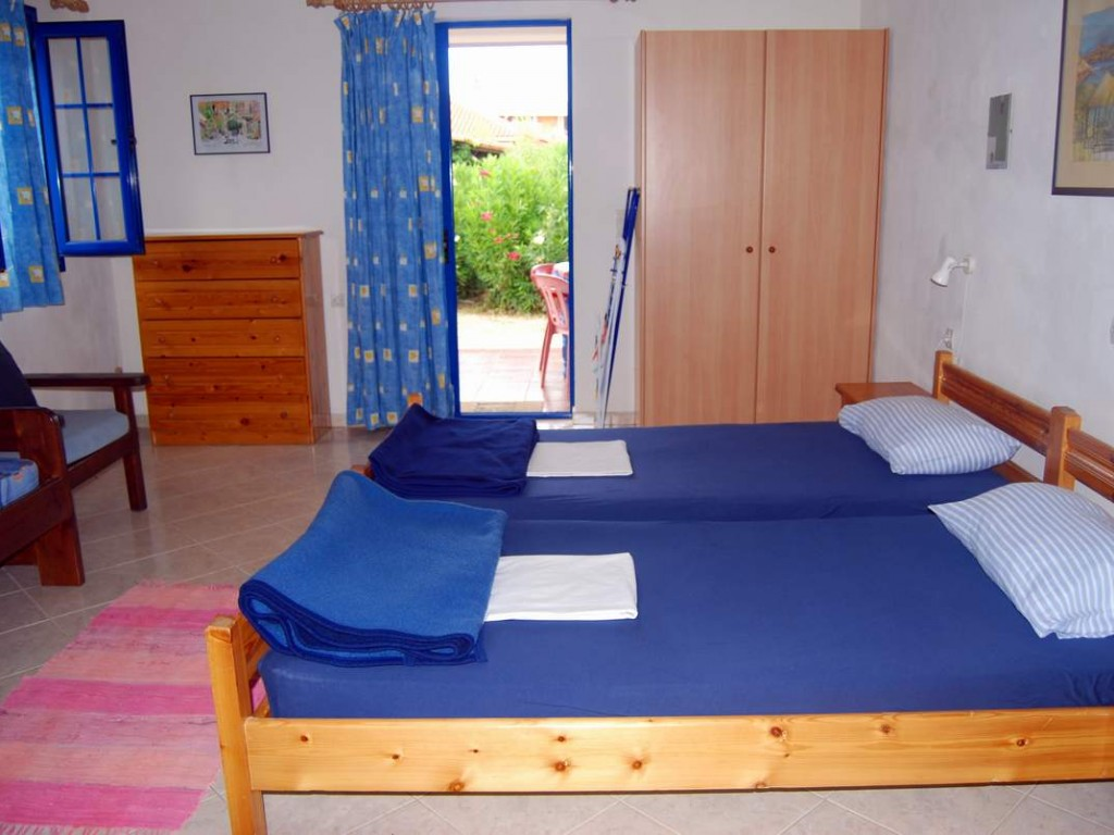Holiday house FERIENANLAGE BEATE APARTMENT (1022223), Agios Leon, Zakynthos, Ionian Islands, Greece, picture 3