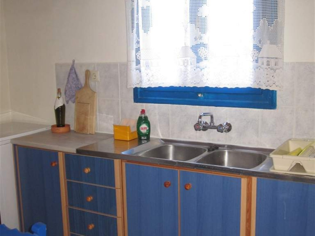 Holiday house FERIENANLAGE BEATE APARTMENT (1022223), Agios Leon, Zakynthos, Ionian Islands, Greece, picture 4