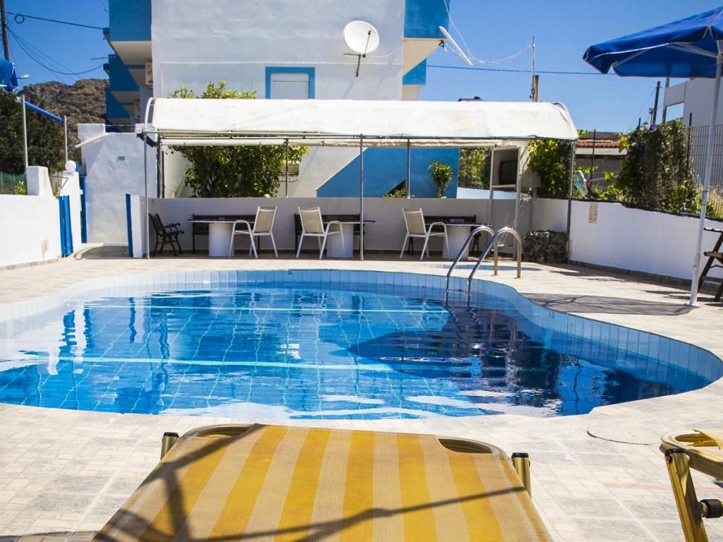 Holiday apartment Sunny Crete Apartments (1726374), Makriyialos Kriti, Crete South Coast, Crete, Greece, picture 1