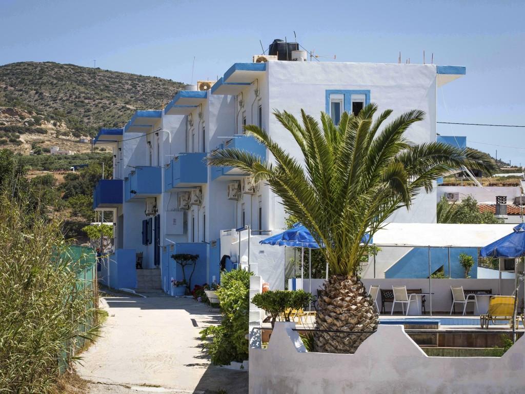 Holiday apartment Sunny Crete Apartments (1726374), Makriyialos Kriti, Crete South Coast, Crete, Greece, picture 2