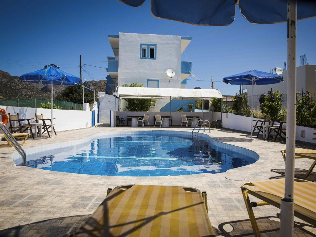 "Holiday apartment in South-East Crete, Greece - ""Sunny ..."