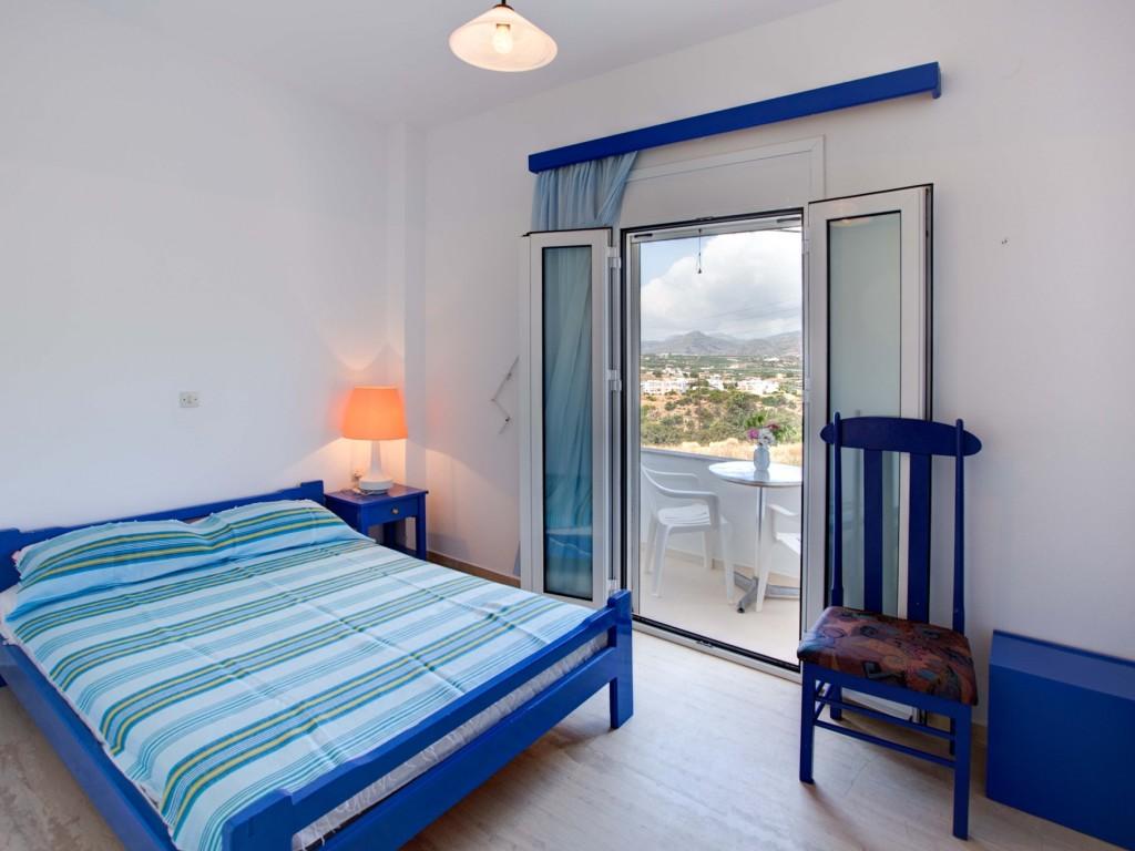 Holiday apartment Sunny Crete Big Apartments (1726372), Makriyialos Kriti, Crete South Coast, Crete, Greece, picture 4