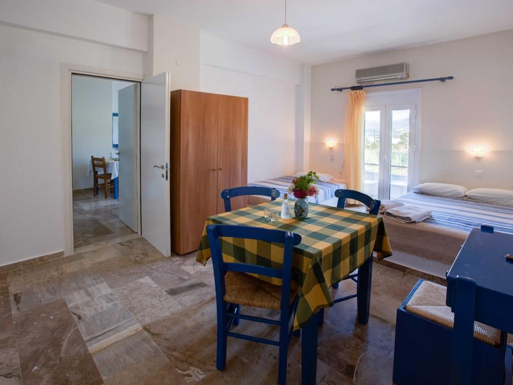 Holiday apartment Sunny Crete Big Apartments (1726372), Makriyialos Kriti, Crete South Coast, Crete, Greece, picture 6
