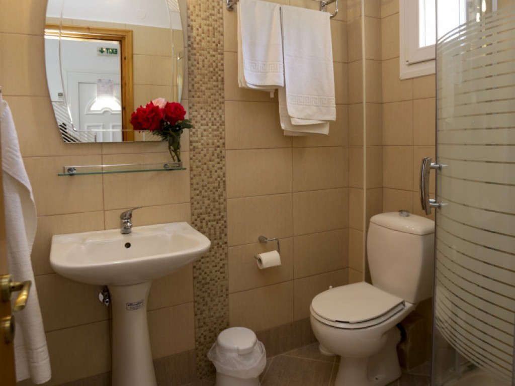 Holiday apartment Potos Residence   2 Bedroom Appartment (984070), Potos, Thassos, Aegean Islands, Greece, picture 12