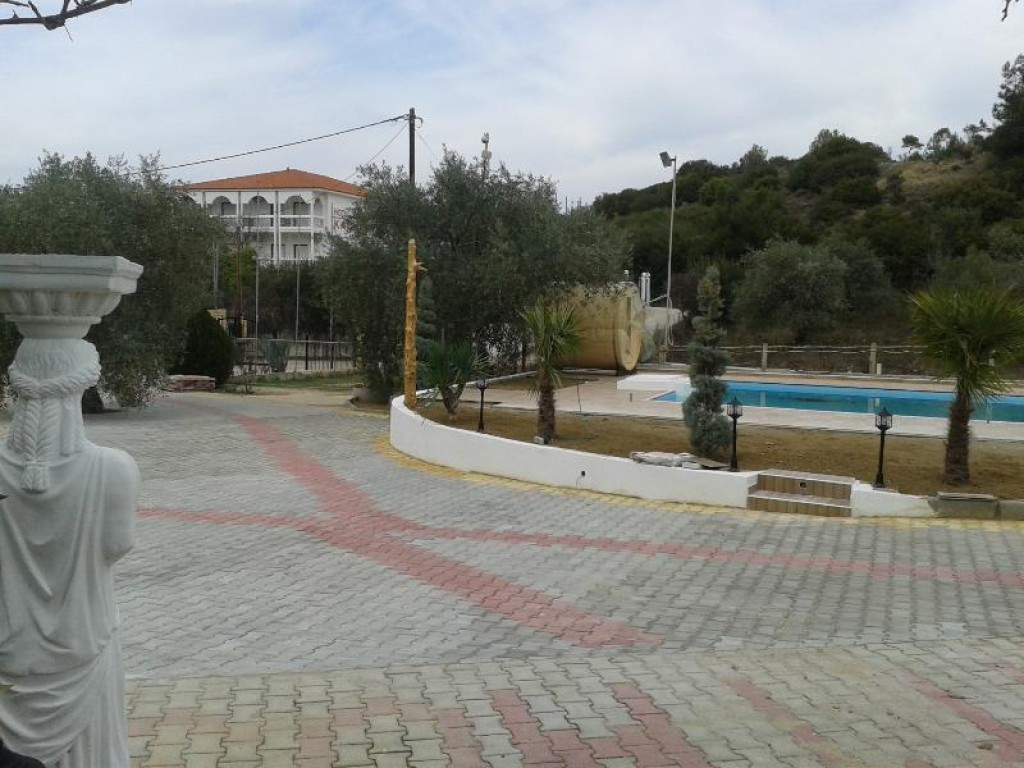 Holiday apartment Potos Residence   2 Bedroom Appartment (984070), Potos, Thassos, Aegean Islands, Greece, picture 15