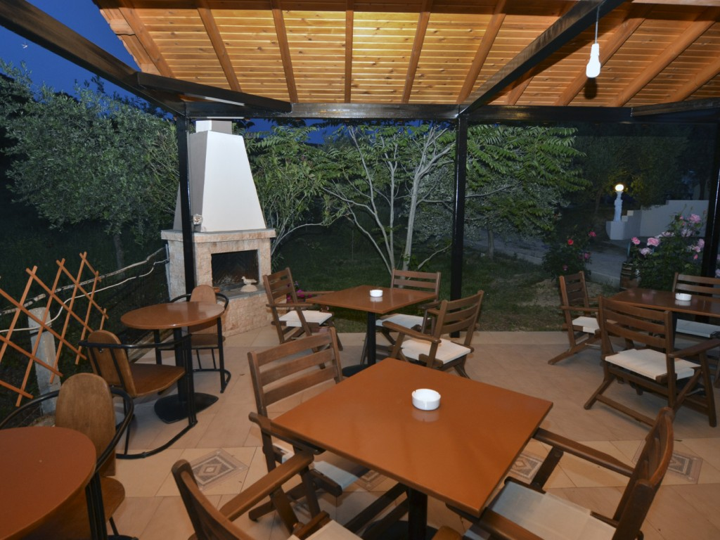 Holiday apartment Potos Residence   2 Bedroom Appartment (984070), Potos, Thassos, Aegean Islands, Greece, picture 7