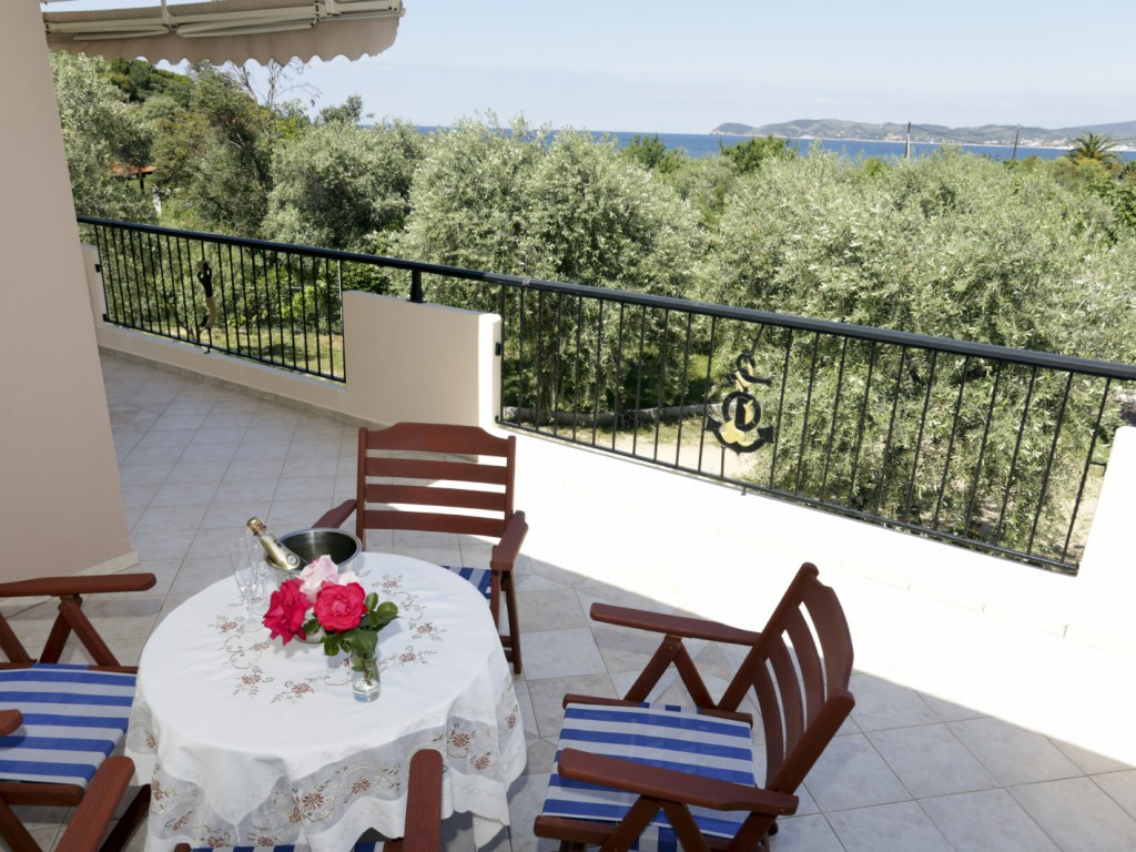 Holiday apartment Potos Residence   2 Bedroom Appartment (984070), Potos, Thassos, Aegean Islands, Greece, picture 9