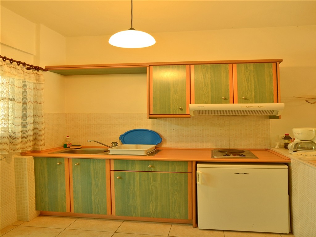 Holiday apartment LEMON  STANDART STUDIO (1041076), Agios Leon, Zakynthos, Ionian Islands, Greece, picture 4