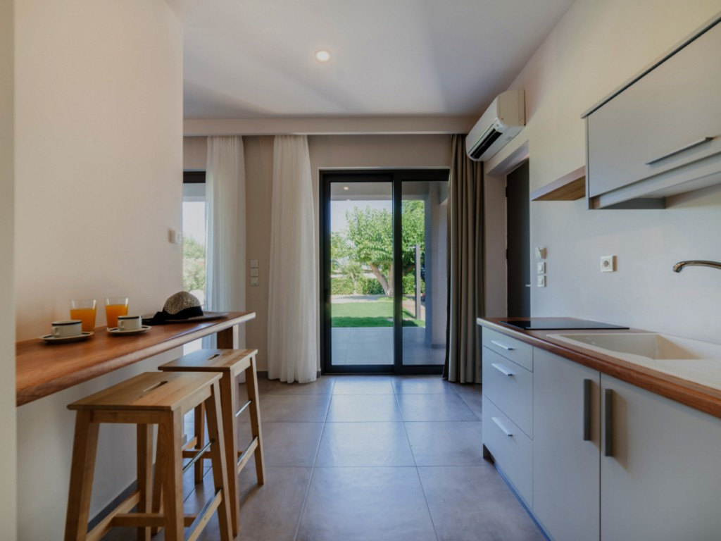 Holiday apartment LEMON   GARDEN BUNGALOWS (1041083), Agios Leon, Zakynthos, Ionian Islands, Greece, picture 13