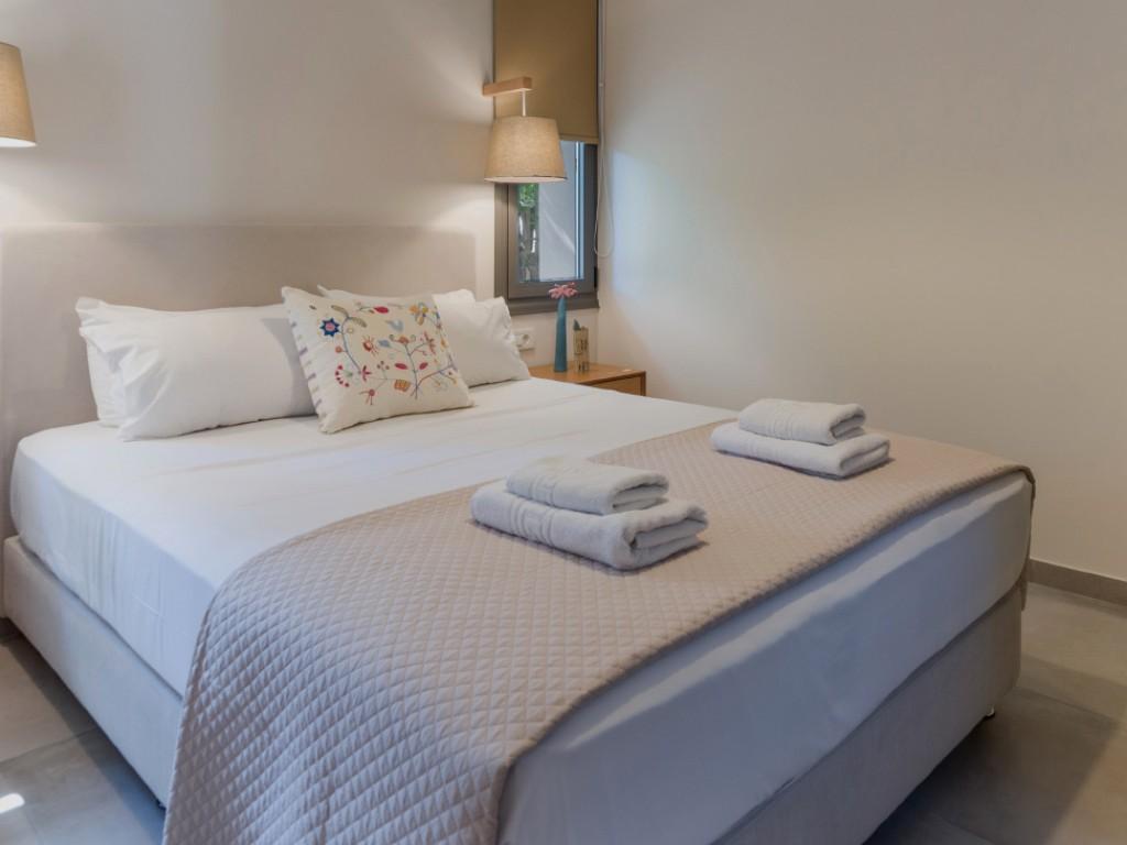 Holiday apartment LEMON   GARDEN BUNGALOWS (1041083), Agios Leon, Zakynthos, Ionian Islands, Greece, picture 3