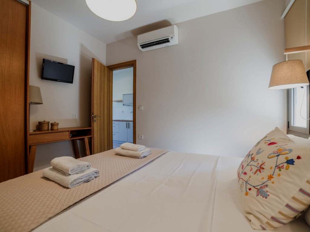 Holiday apartment LEMON   GARDEN BUNGALOWS (1041083), Agios Leon, Zakynthos, Ionian Islands, Greece, picture 6
