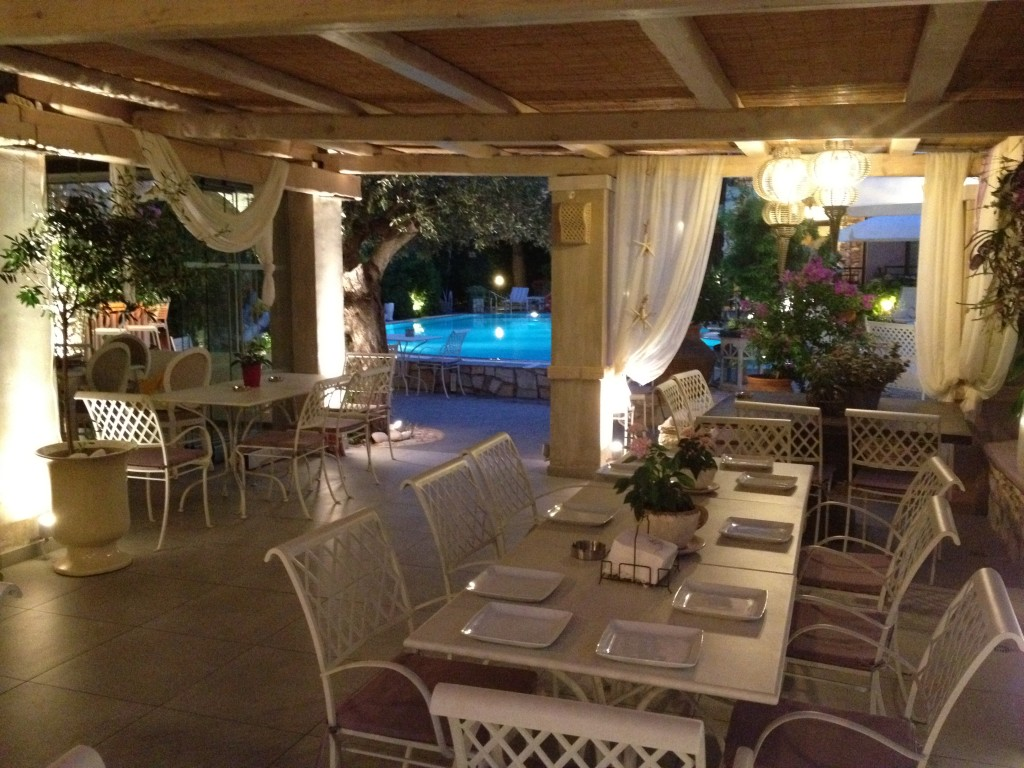 Holiday apartment Villa Nicole   2 Rooms Suite (982763), Thassos, Thassos, Aegean Islands, Greece, picture 11