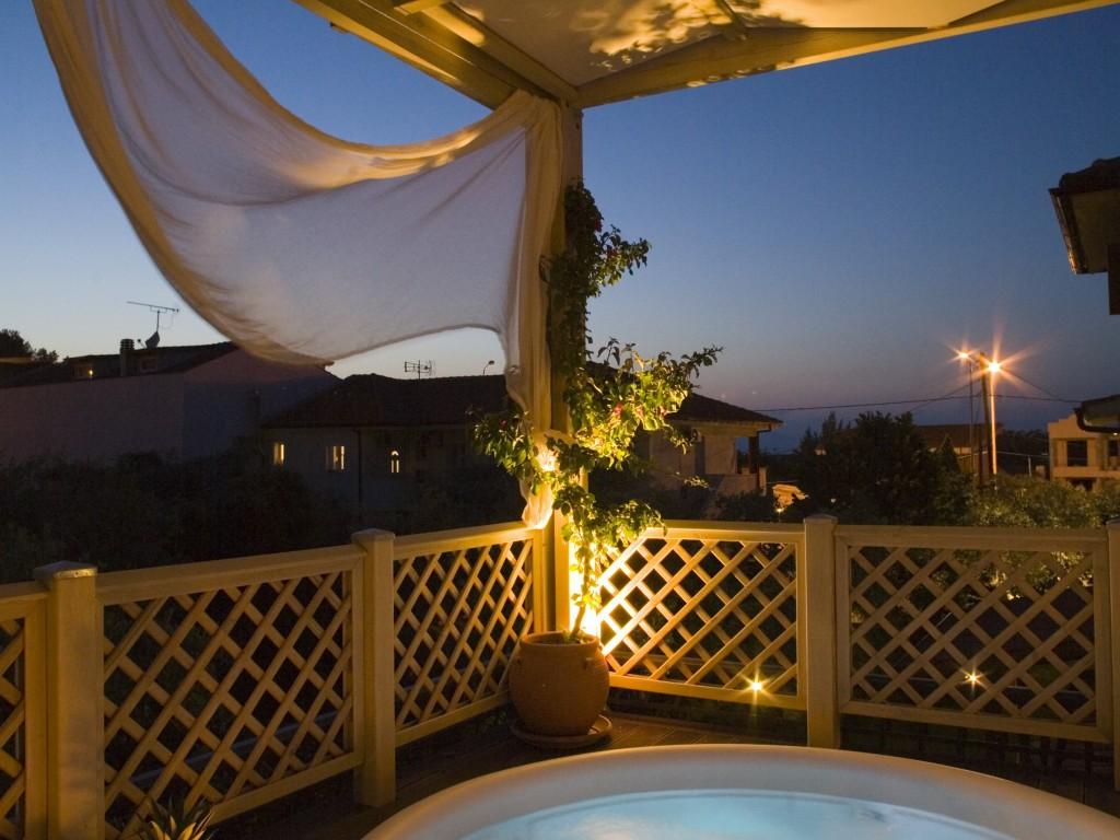 Holiday apartment Villa Nicole   2 Rooms Suite (982763), Thassos, Thassos, Aegean Islands, Greece, picture 17