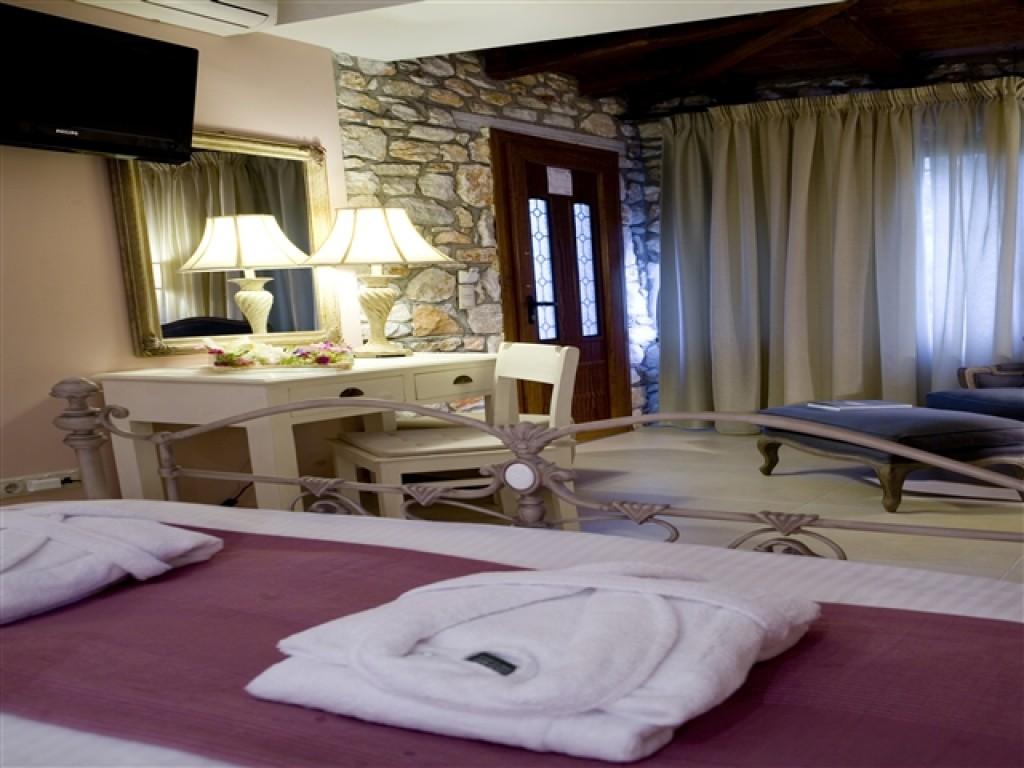 Holiday apartment Villa Nicole   2 Rooms Suite (982763), Thassos, Thassos, Aegean Islands, Greece, picture 2