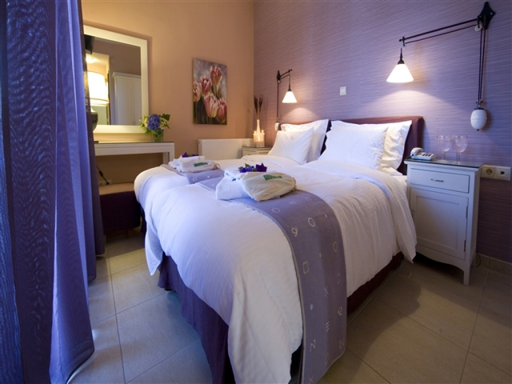 Holiday apartment Villa Nicole   2 Rooms Suite (982763), Thassos, Thassos, Aegean Islands, Greece, picture 4