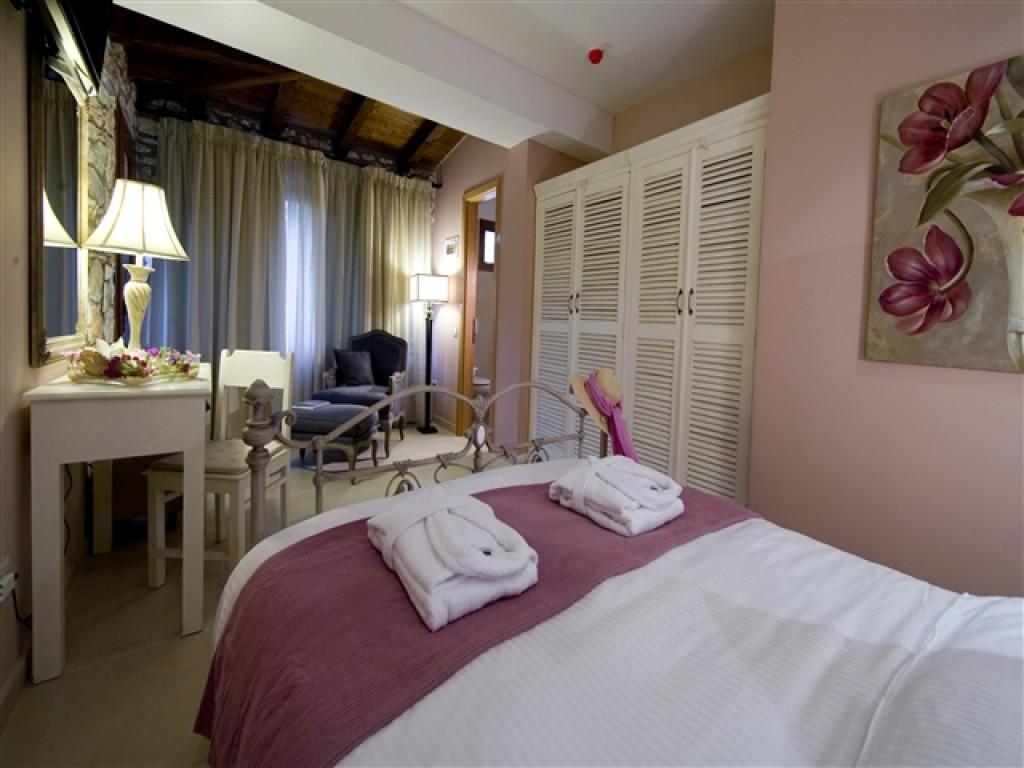Holiday apartment Villa Nicole   2 Rooms Suite (982763), Thassos, Thassos, Aegean Islands, Greece, picture 5