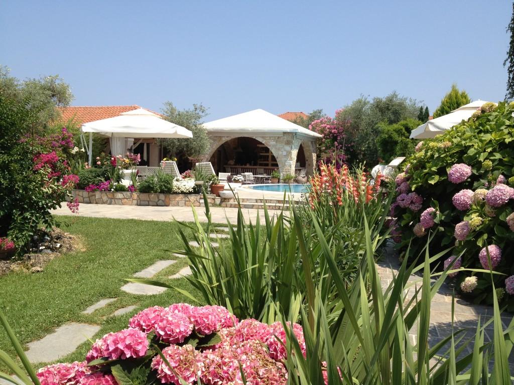 Holiday apartment Villa Nicole   2 Rooms Suite (982763), Thassos, Thassos, Aegean Islands, Greece, picture 9