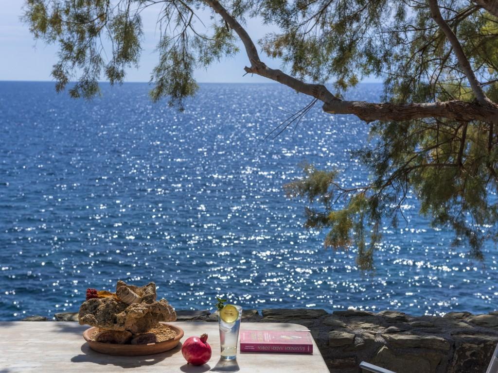 Holiday house Villa Süd Kreta (1696031), Makriyialos Kriti, Crete South Coast, Crete, Greece, picture 16