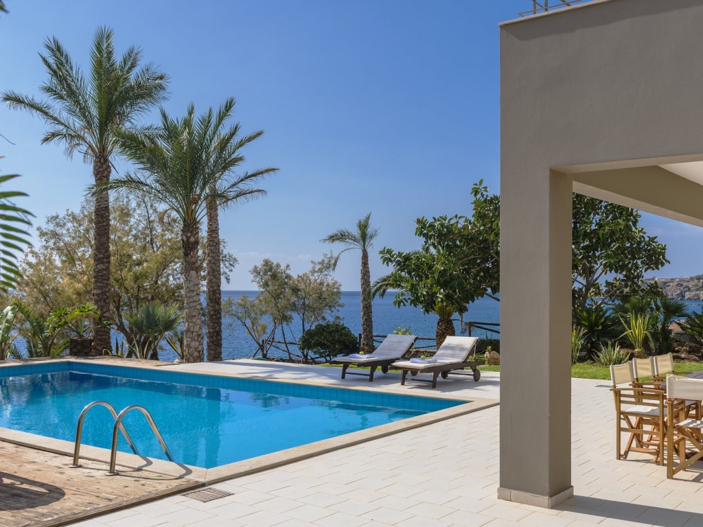 Holiday house Villa Süd Kreta (1696031), Makriyialos Kriti, Crete South Coast, Crete, Greece, picture 18