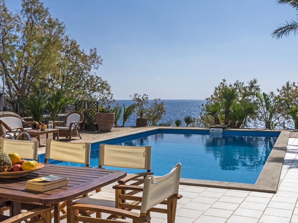 Holiday house Villa Süd Kreta (1696031), Makriyialos Kriti, Crete South Coast, Crete, Greece, picture 19