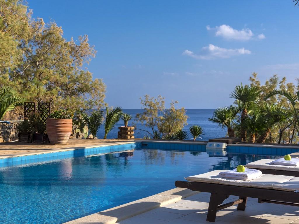 Holiday house Villa Süd Kreta (1696031), Makriyialos Kriti, Crete South Coast, Crete, Greece, picture 20