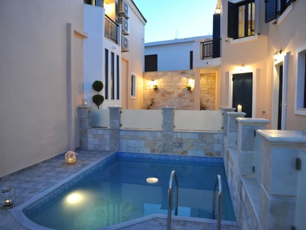 Ferienhaus Ferienhäuser mit Pool in Panormos (1716802), Roumeli, Kreta Nordküste, Kreta, Griechenland, Bild 19