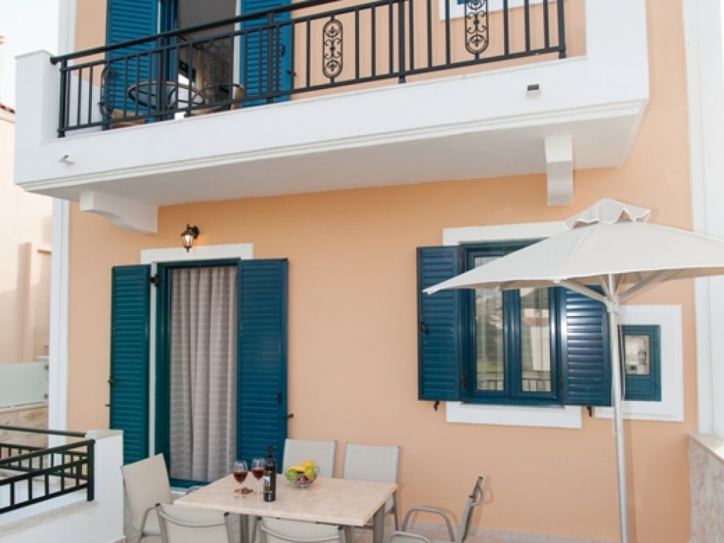 Ferienhaus Ferienhäuser mit Pool in Panormos (1716802), Roumeli, Kreta Nordküste, Kreta, Griechenland, Bild 2