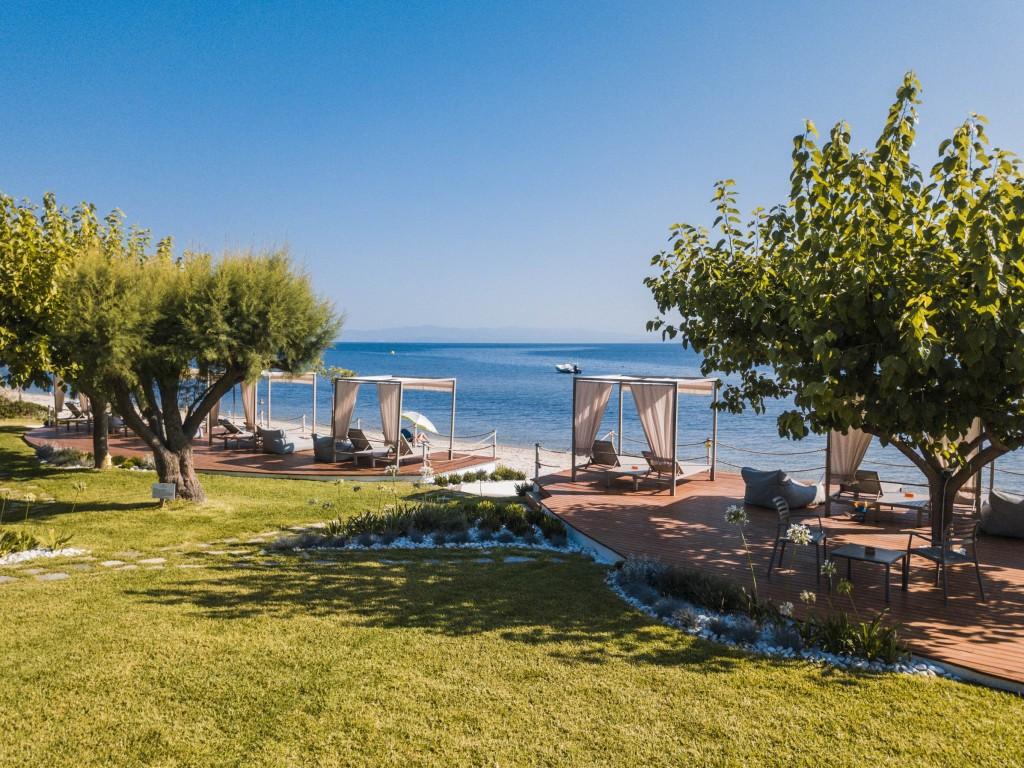 Appartement de vacances Studios Despina (1723842), Polichrono, Chalcidique, Macédoine, Grèce, image 19