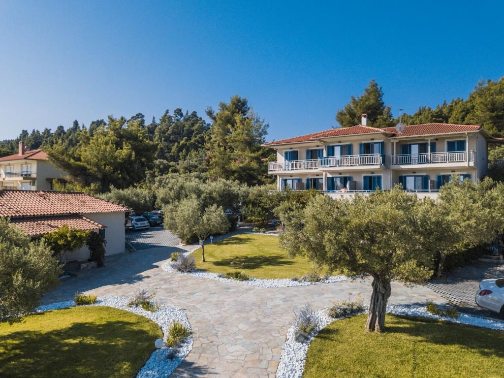 Appartement de vacances Studios Despina (1723842), Polichrono, Chalcidique, Macédoine, Grèce, image 20