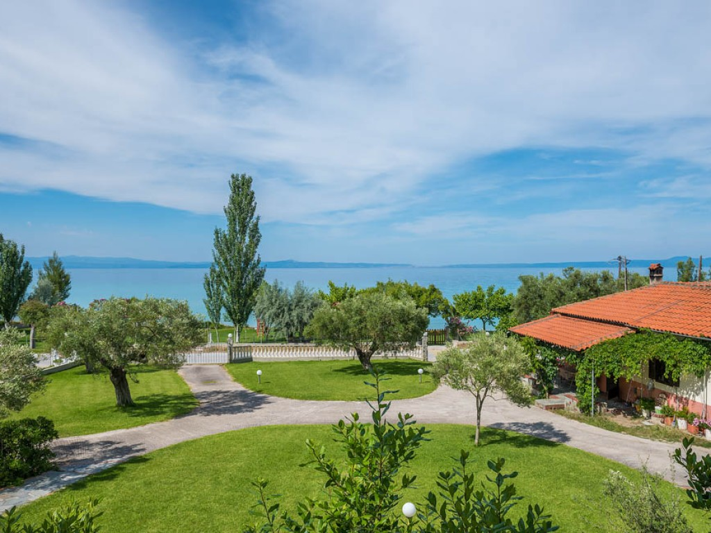 Appartement de vacances Studios Despina (1723842), Polichrono, Chalcidique, Macédoine, Grèce, image 4