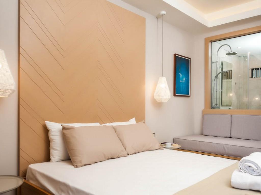 Appartement de vacances Studios Despina (1723842), Polichrono, Chalcidique, Macédoine, Grèce, image 9