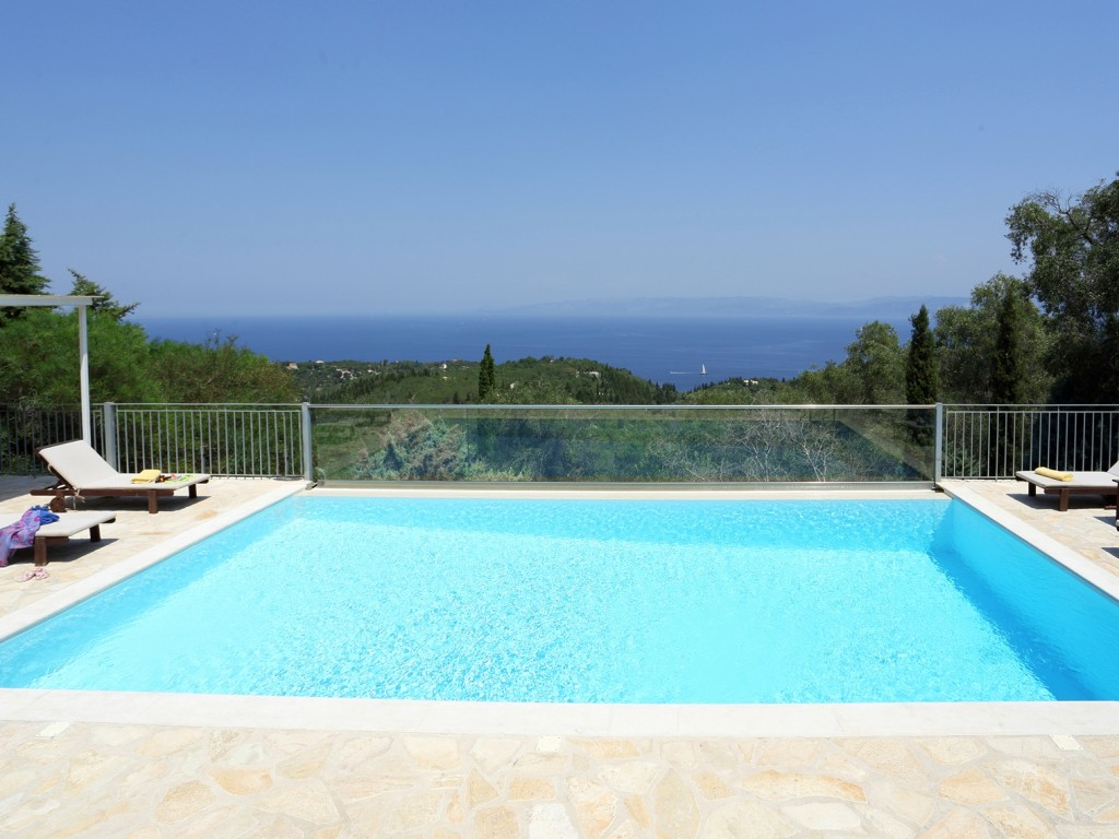 Holiday house Paxos Villa  293 (2294777), Longos, Paxi, Ionian Islands, Greece, picture 11
