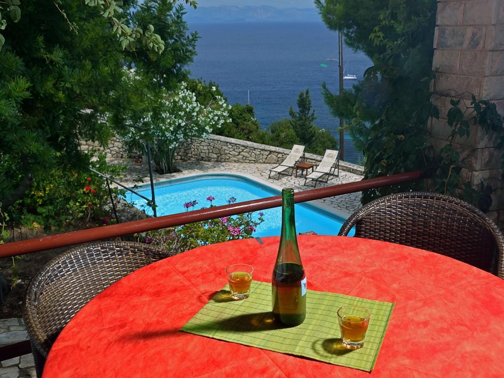 Ferienhaus Villa Violetta Antipaxos (2294778), Gaios, Paxos, Ionische Inseln, Griechenland, Bild 12