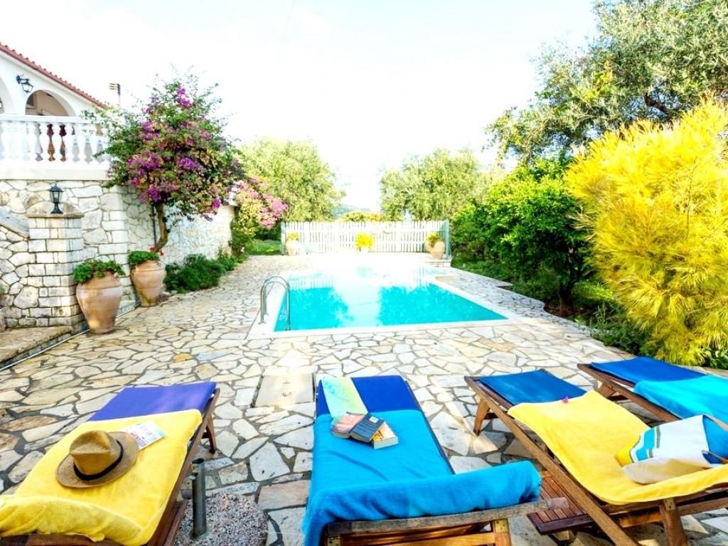 Ferienhaus Villa Violetta Antipaxos (2294778), Gaios, Paxos, Ionische Inseln, Griechenland, Bild 14