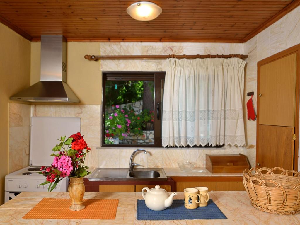 Ferienhaus Villa Violetta Antipaxos (2294778), Gaios, Paxos, Ionische Inseln, Griechenland, Bild 15