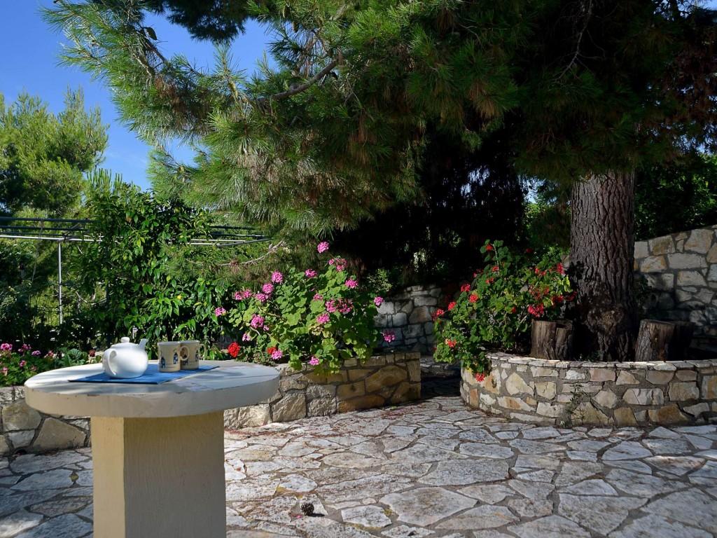 Ferienhaus Villa Violetta Antipaxos (2294778), Gaios, Paxos, Ionische Inseln, Griechenland, Bild 18