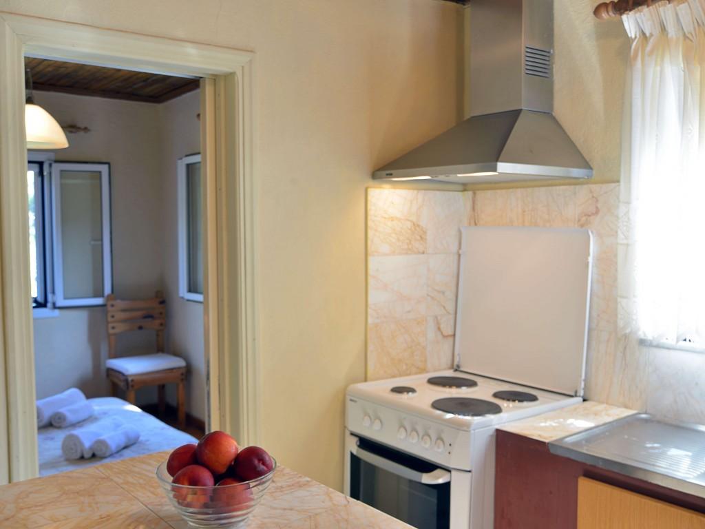 Ferienhaus Villa Violetta Antipaxos (2294778), Gaios, Paxos, Ionische Inseln, Griechenland, Bild 9