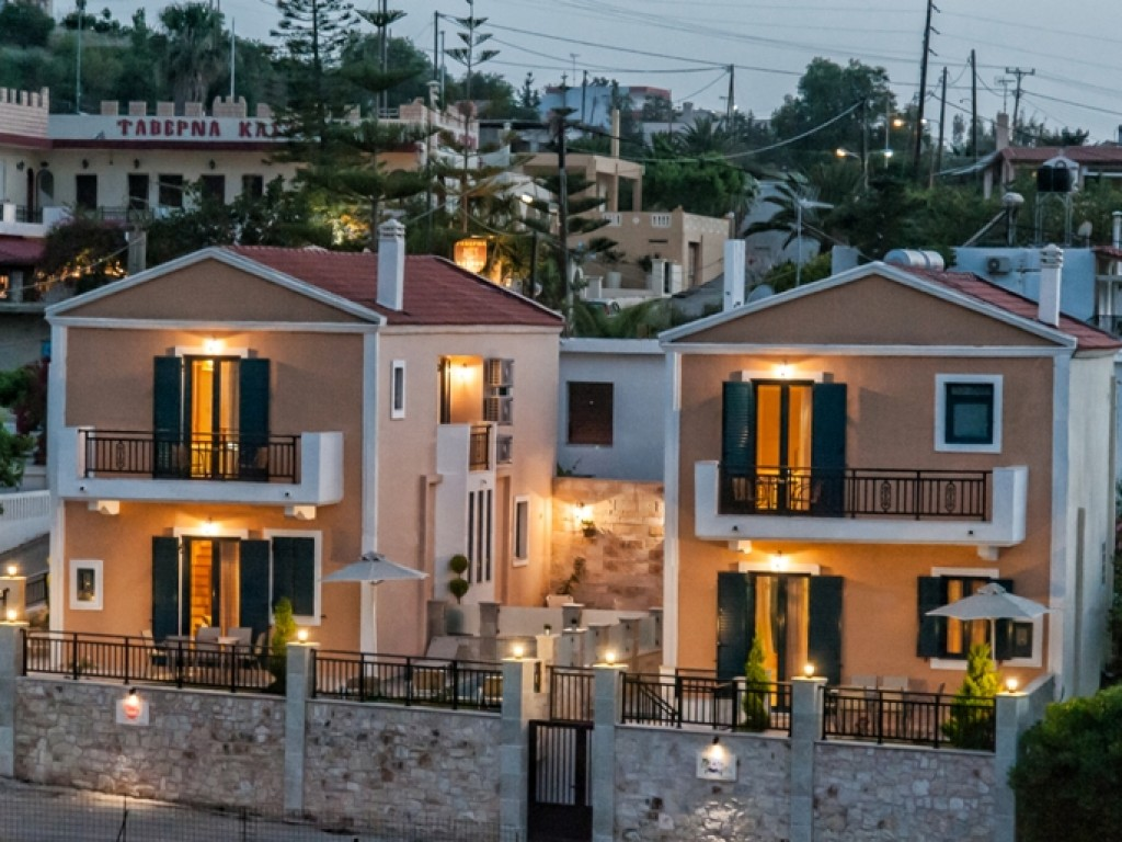 Ferienhaus mit Pool nur 200 m vom Strand (1996568), Roumeli, Kreta Nordküste, Kreta, Griechenland, Bild 3