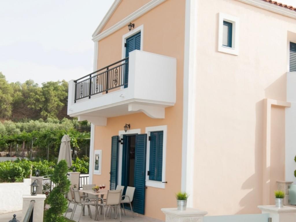 Ferienhaus mit Pool nur 200 m vom Strand (1996568), Roumeli, Kreta Nordküste, Kreta, Griechenland, Bild 4