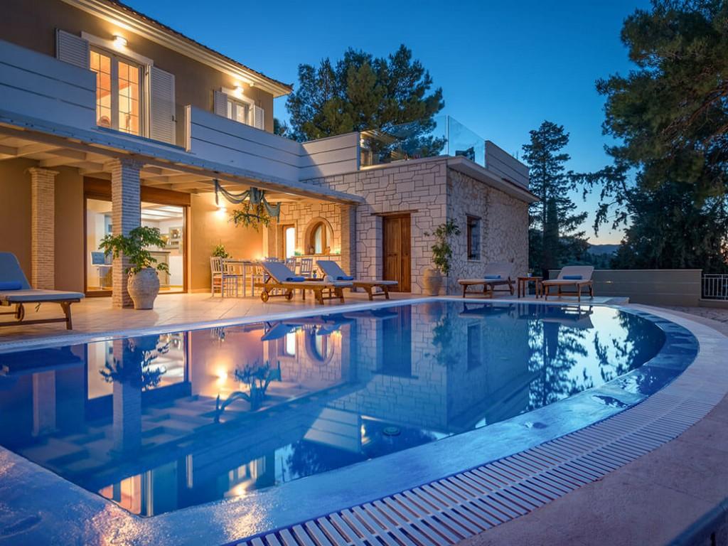 Holiday house IONIAN VILLA 387 (2003503), Zakynthos, Zakynthos, Ionian Islands, Greece, picture 1