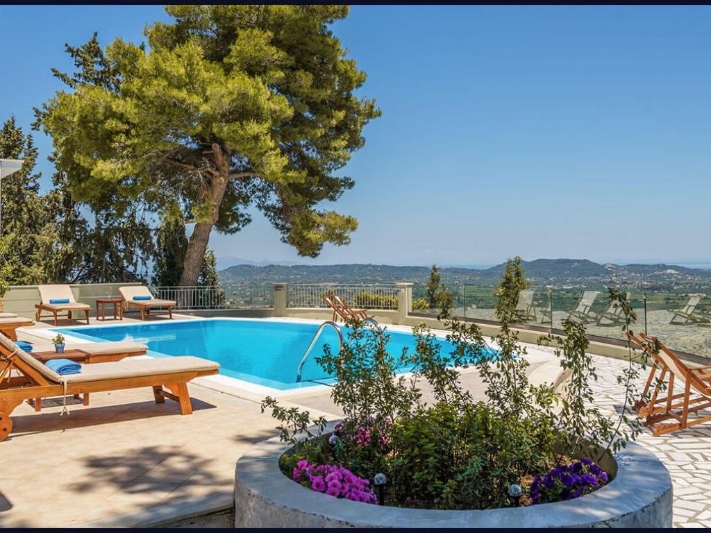 Holiday house IONIAN VILLA 387 (2003503), Zakynthos, Zakynthos, Ionian Islands, Greece, picture 26