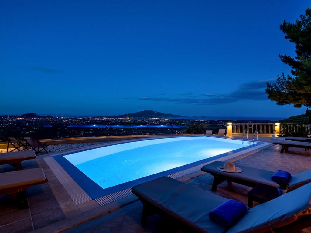 Holiday house IONIAN VILLA 387 (2003503), Zakynthos, Zakynthos, Ionian Islands, Greece, picture 2