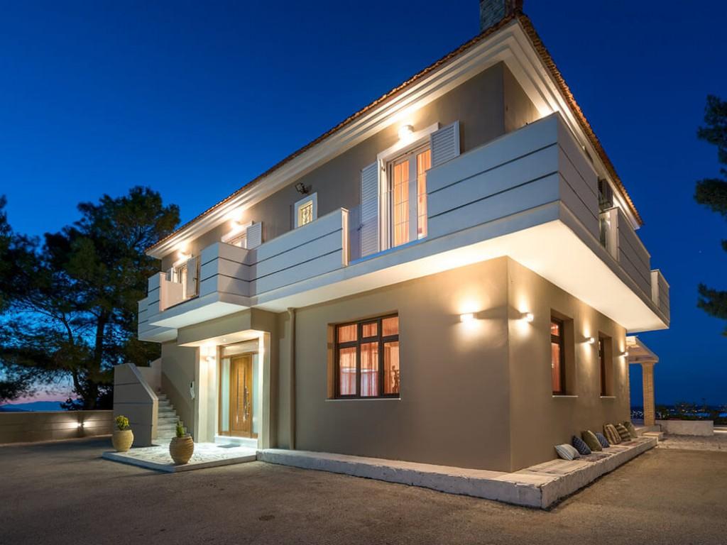 Holiday house IONIAN VILLA 387 (2003503), Zakynthos, Zakynthos, Ionian Islands, Greece, picture 4
