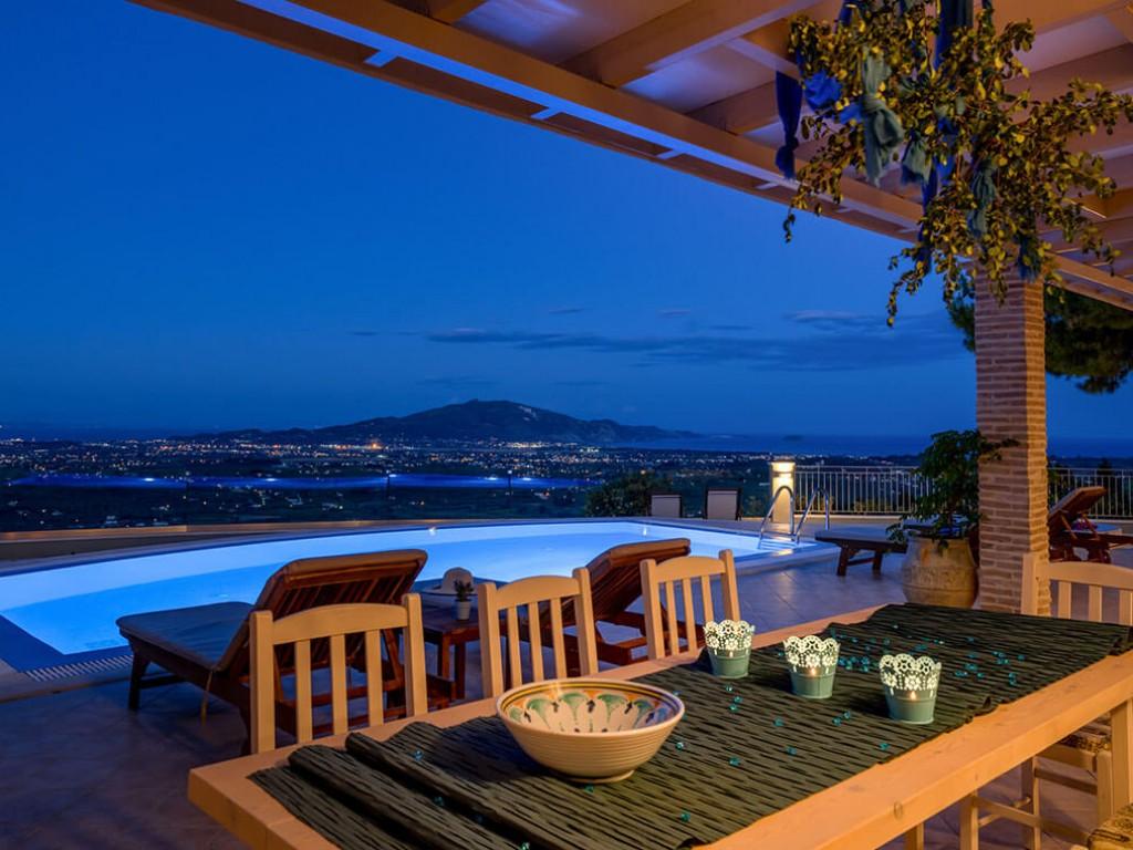 Holiday house IONIAN VILLA 387 (2003503), Zakynthos, Zakynthos, Ionian Islands, Greece, picture 6