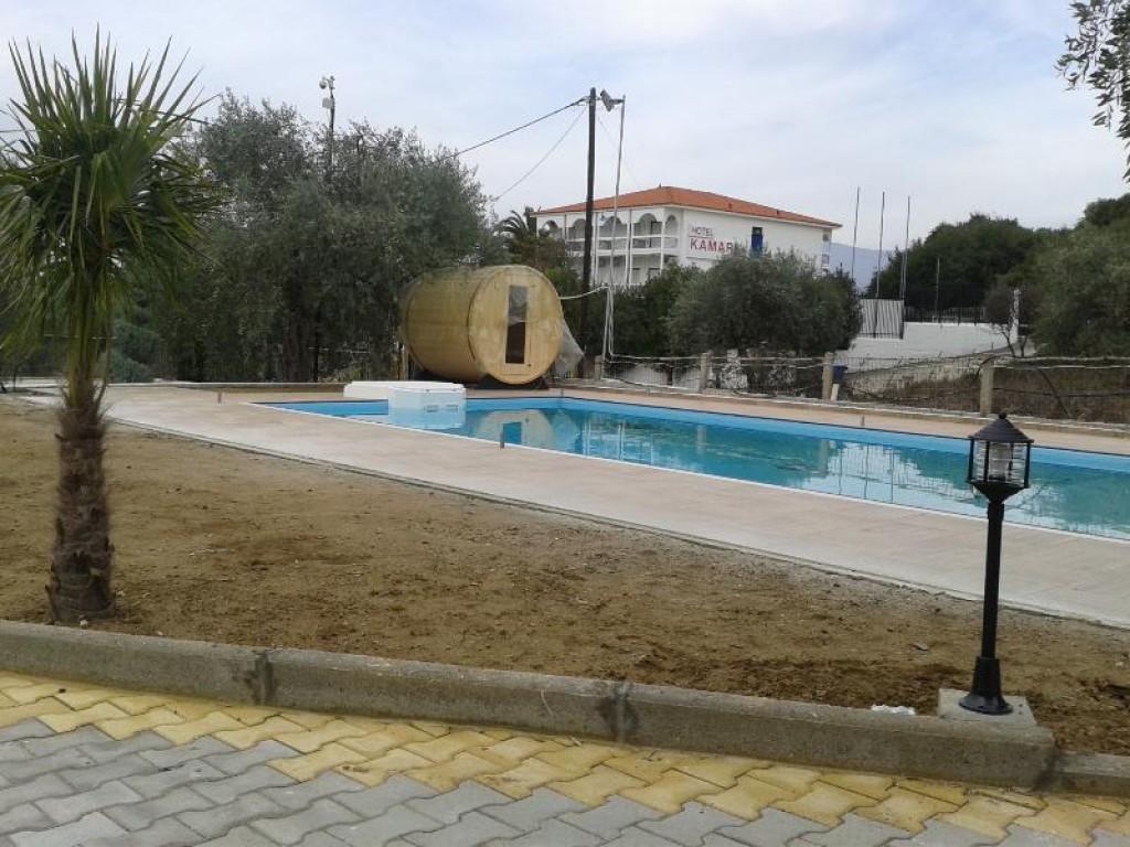 Holiday apartment Potos Residence   Studio (982849), Potos, Thassos, Aegean Islands, Greece, picture 13